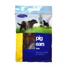 Hollings Pigs Ears 10 Pack Carry Bag