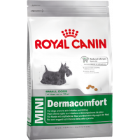 Royal Canin Mini Dermacomfort 26 2kg