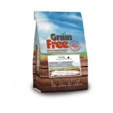 Totally Grain Free Senior 50% Trout with Salmon 2kg