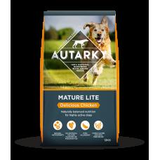 Autarky Complete Mature - Lite - Chicken 12kg