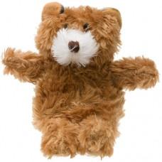 Kong Plush Bear Dog Toy XSmall