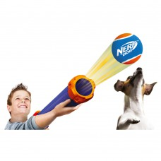 Nerf Dog Tennis Ball Blaster Cannon