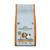 Harringtons Optimum Guinea Pig Nuggets 2kg