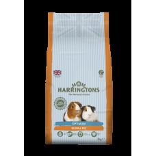 Harringtons Optimum Guinea Pig Nuggets 2kg - Promo