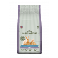 Harringtons Optimum Rabbit Nuggets 2kG