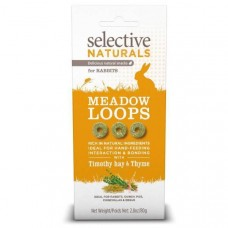 Supreme Selective Naturals Meadow Loops 80g