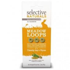 Supreme Selective Naturals Meadow Loops 80g