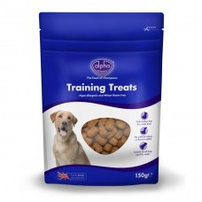 Alpha Training Treats with Chicken Liver