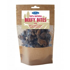 Hollings Beefy Bites 250g