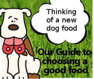 Dog Food Guide