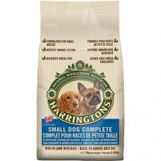 Harringtons Small Dog Lamb 1.75kg