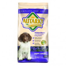 Autarky Complete Puppy / Junior 12kg VAT FREE