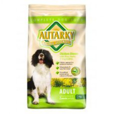 Autarky Complete Adult - Chicken 12kg VAT FREE