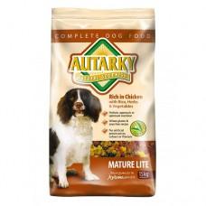 Autarky Complete Mature - Lite - Chicken 12kg VAT FREE