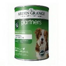 Arden Grange Partners Lamb & Rice 6x395g
