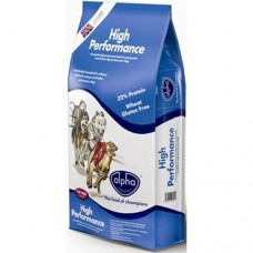Alpha High Performance 15kg VAT FREE!