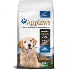 Applaws Adult All Breeds Lite Chicken 2kg