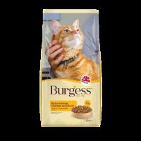 Burgess Adult Cat Chicken with Duck 10kg