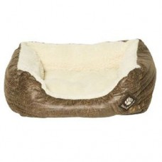 Danish Design Waggles Snuggle Bed 18Inch - 46cm
