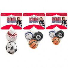 Kong Sport Balls Medium 3 Pack