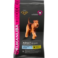 Eukanuba Chicken Large Breed Adult Dog Food 12kg