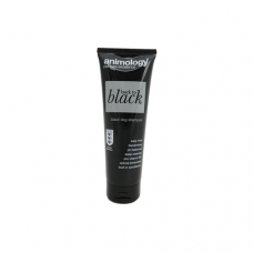 Animology Back to Black Shampoo 250ml