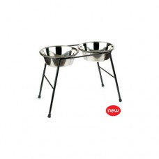 Classic High Stand inc 2 x 2500ml Dishes
