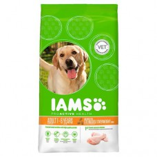 Iams Light - Sterilised / Overweight Dogs 12kg