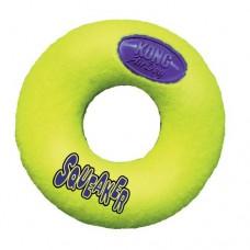 Kong Air Dog Squeaker Donut Medium