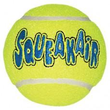 Kong Air Dog Tennis Balls Regular 2½ Inch, Single