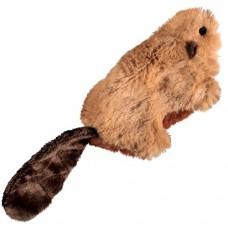 Kong Beaver Refillable Cat Nip Toy