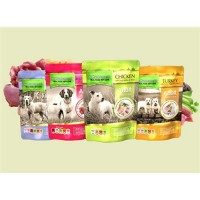 Natures Menu Multi-pack Dog Pouches 8x300g