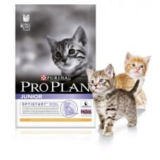 Pro Plan Junior Cat Chicken 10Kg
