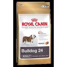 Royal Canin Bulldog 12kg x2