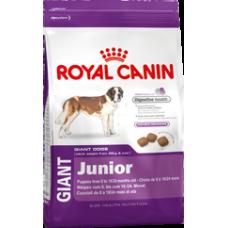 Royal Canin 2 x Giant Junior 15kg (30kg)