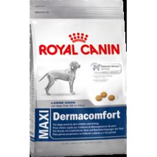 Royal Canin 2 x Maxi Dermacomfort 10kg (20kg)