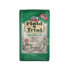 Skinners Field and Trial Crunchy 15kg