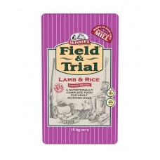 Skinners Field & Trial Lamb & Rice Hypoallergenic 15kg