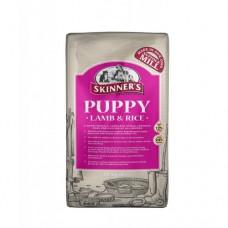 Skinners Field & Trial Puppy Lamb & Rice Hypoallergenic 15k