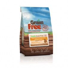 Totally Grain Free Large Breed 50% 15kg