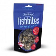 Hollings Fish Bites 75g