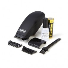 Wahl Pocket Pro Battery Pet Clippers, Black