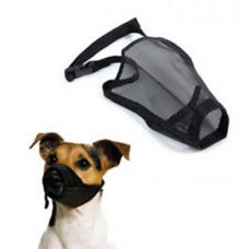 Ancol Mesh Muzzle Size 1 for Small Breeds