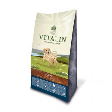 Vitalin Natural Puppy 12kg
