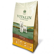 Vitalin Natural Sensitive 12kg