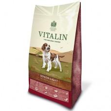 Vitalin Natural Senior Lite 12kg