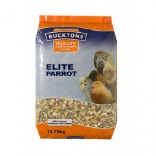 Bucktons Parrot Elite Fruity 12.75kg