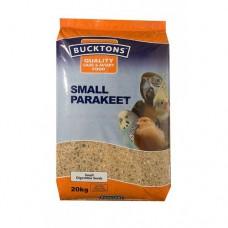 Bucktons Small Parakeet 20kg