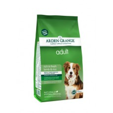 Arden Grange Adult Dog rich in Fresh Lamb and Rice 12kg